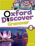 Oxford Discover 5 Grammar Class Audio CD