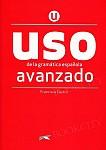 Uso de la gramatica - avanzado edición 2020 podręcznik
