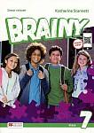 Brainy klasa 7 Zeszyt ćwiczeń