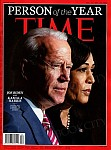Time Magazine - Person of the Year