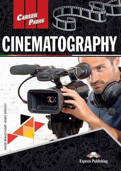 Cinematography Student's Book + kod DigiBook
