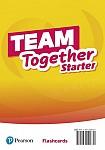 Team Together Starter Flashcards