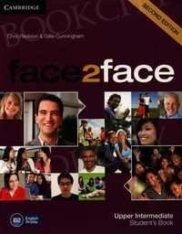 face2face 2nd Edition Upper-Intermediate Student's Book