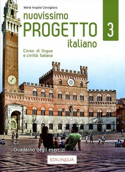 Nuovissimo Progetto italiano 3 Ćwiczenia