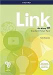 Link dla klasy IV Teacher's Power Pack and Classroom Presentation Tool