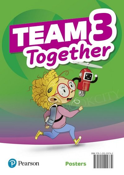 Team Together 3 Posters