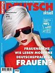 Deutsch aktuell nr 105 marzec - kwiecień 2021