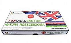 Fun Card English Matura Poziom Rozszerzony