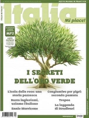 Italia mi piace nr 30 kwiecień - czerwiec 2021