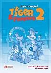 Tiger & Friends 2 Zeszyt ćwiczeń + kod do Student's App