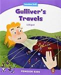 Gulliver's Travels: Lilliput Książka