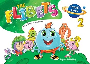 The Flibets 2 Pupil's book