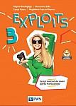 Exploits 3 Zeszyt ćwiczeń