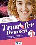 Transfer Deutsch 3 Podręcznik