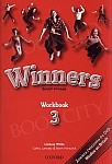 Winners 3 Workbook (NEW)