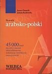 Słownik arabsko-polski