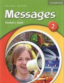 Messages 2 podręcznik
