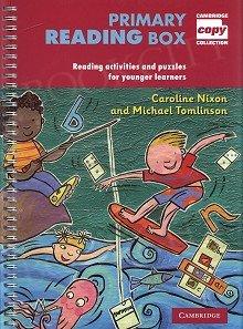 Primary Reading Box Book