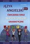 Ćwiczenia oraz repetytorium gramatyczne - nowe wydanie – poprawione
