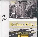 Berliner Platz 3 Płyta CD 3 (do ćwiczeń)