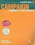 Campaign 3 książka nauczyciela