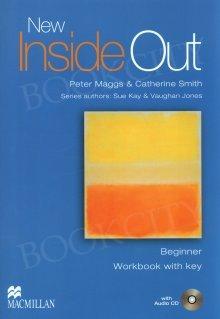 New Inside Out Beginner ćwiczenia