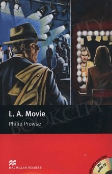 L.A. Movie Book and CD