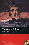 The Woman in Black Book and CD