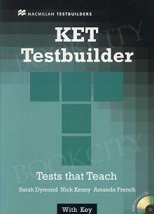 KET Testbuilder