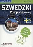 Szwedzki Kurs podstawowy. Nowa edycja Książka + 2 x Audio CD