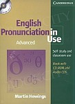 English Pronunciation in Use: Advanced