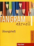 Tangram aktuell 1  L.1-8 Übungsheft