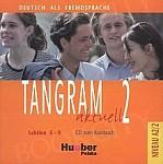 Tangram aktuell 2 L.5-8 1 CD zum Kursbuch