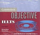 Objective IELTS Intermediate Audio CDs (2)