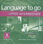 Language to Go Upper Intermediate Class CDs (2)