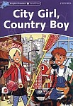 City Girl, Country Boy Book