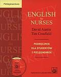 English for nurses + CD. Podręcznik dla studentów i pielęgniarek