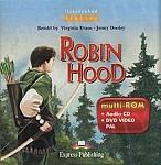 Robin Hood multi-ROM