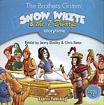 Snow White & The 7 Dwarfs Multi Rom