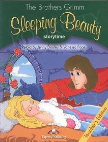 Sleeping Beauty Reader