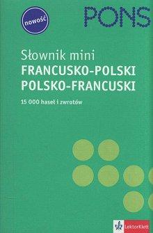 Słownik Mini francusko-polski polsko-francuski