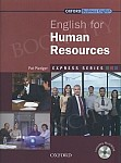 English for Human Resources Industry Student's Book Pack