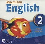 Macmillan English 2 Fluency CD (1)