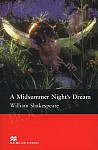 A Midsummer Night's Dream Book