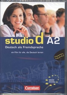 studio d A2 Film na DVD