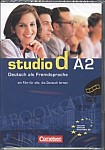 studio d A2 Film na DVD