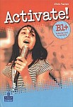 Activate! B1+ (Pre-FCE) Grammar & Vocabulary Book