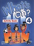 What's On 4 DVD-ROM ( PAL )