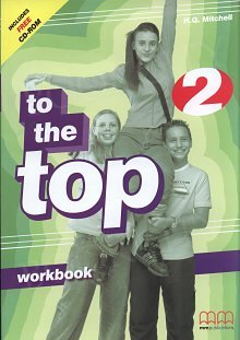 To The Top 2 ćwiczenia