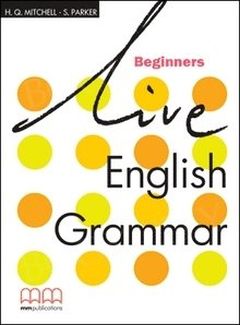 Live English Grammar Beginners podręcznik